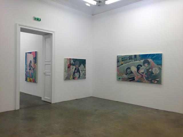 画像2: Galerie Perrotin(ギャラリー・ペロタン)