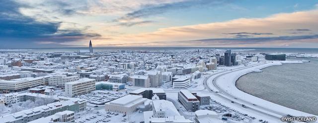 画像: 美しい風景に恵まれた 島国・アイスランドへ。