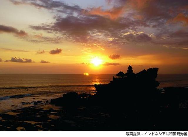 画像1: アジアで楽しむ至福のとき ~第一弾バリ島編~