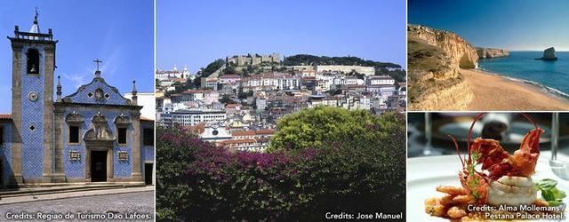 画像: ノスタルジックでフォトジェニックなポルトガルの魅力