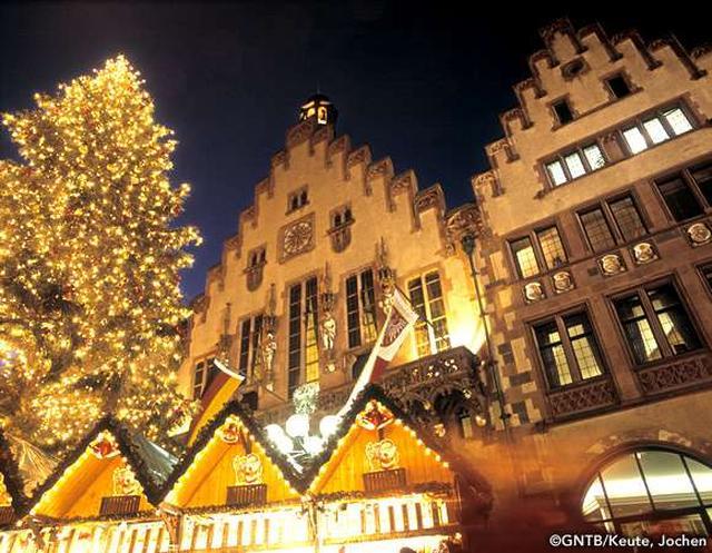 画像1: ドイツ・クリスマスマーケットに行こう!