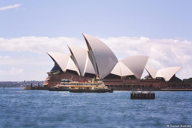 画像1: 革新的なアイデアが生み出した近代建築の傑作