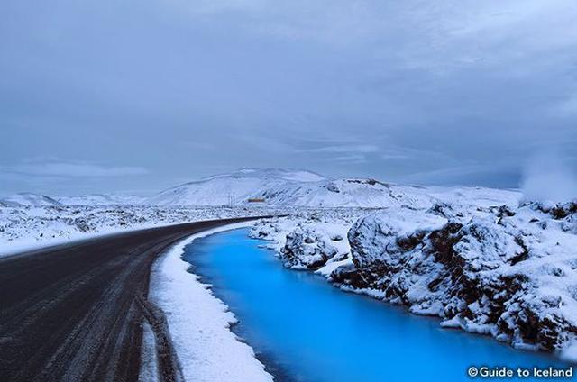 画像2: オーロラ、氷の洞窟、ブルーラグーン……アイスランド・奇跡の色彩に出合う旅