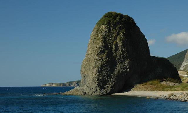 画像7: 北海道の南西端に浮かぶ離島、自然美あふれる奥尻の魅力を感じる1泊2日の旅