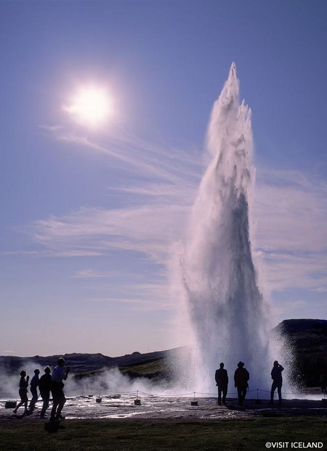 画像3: アイスランド・絶景への誘い。オーロラと大地と温泉と。