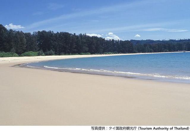 画像1: 多彩な楽しみが待つ アンダマン海の真珠 プーケットで楽しみたい10のこと
