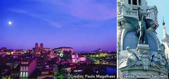 画像5: 美しき首都リスボンと歴史の港町ポルト 二都市をめぐるポルトガル旅情