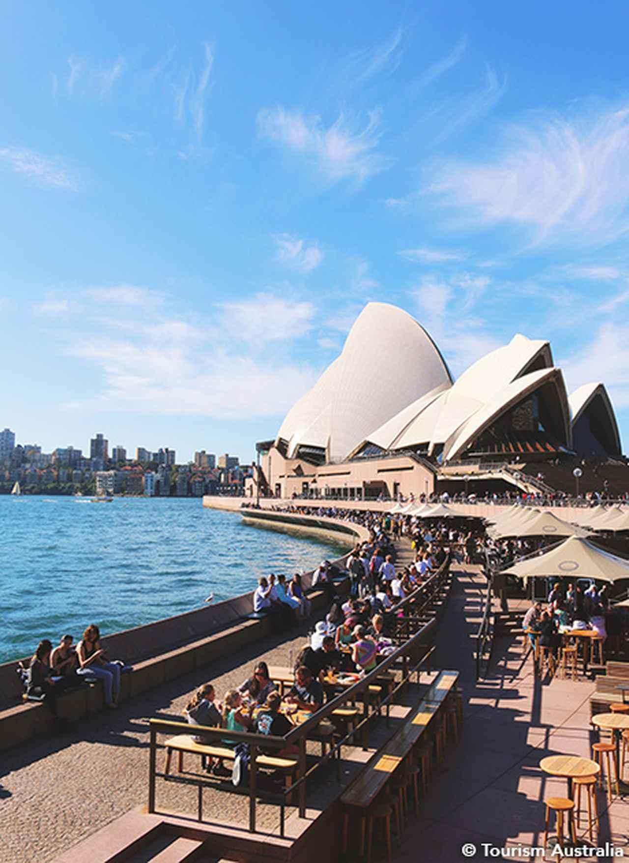画像1: シドニー・オペラハウス