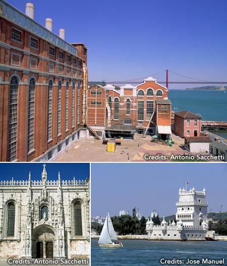 画像3: 美しき首都リスボンと歴史の港町ポルト 二都市をめぐるポルトガル旅情