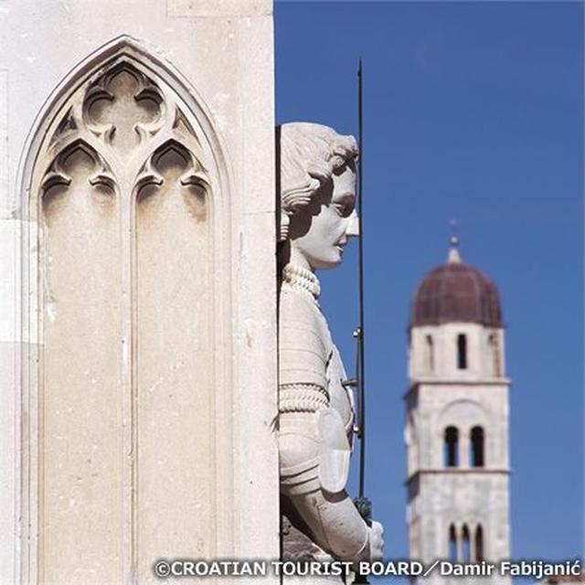 画像2: 世界遺産・ドゥブロヴニク旧市街の魅力に迫る。おすすめ観光スポットを巡る旅