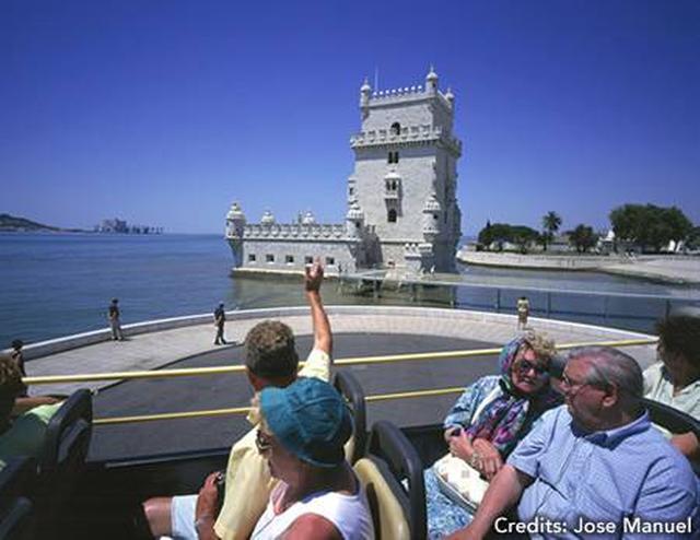 画像2: 美しき首都リスボンと歴史の港町ポルト 二都市をめぐるポルトガル旅情