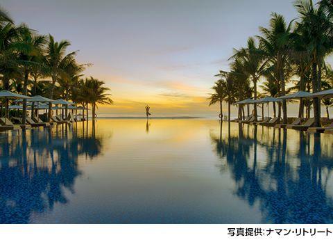 画像: 珠玉のビーチとホテルが魅力! 注目のリゾート・ダナンへ。