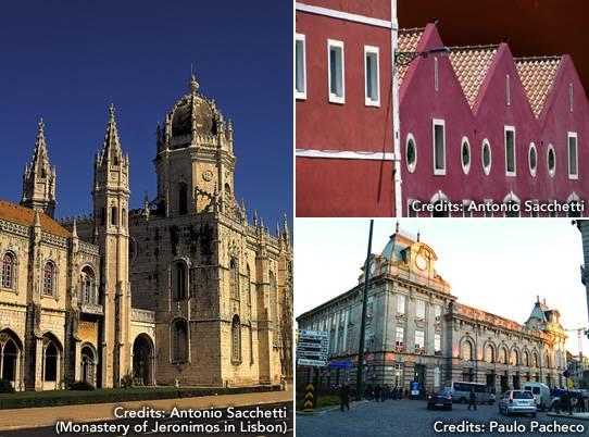 画像1: 美しき首都リスボンと歴史の港町ポルト 二都市をめぐるポルトガル旅情