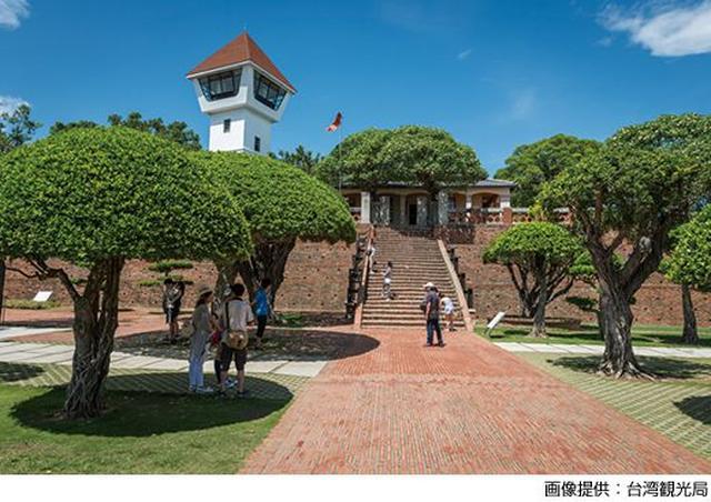 画像1: 歴史と小吃をめぐる 台湾 台南・古都さんぽ