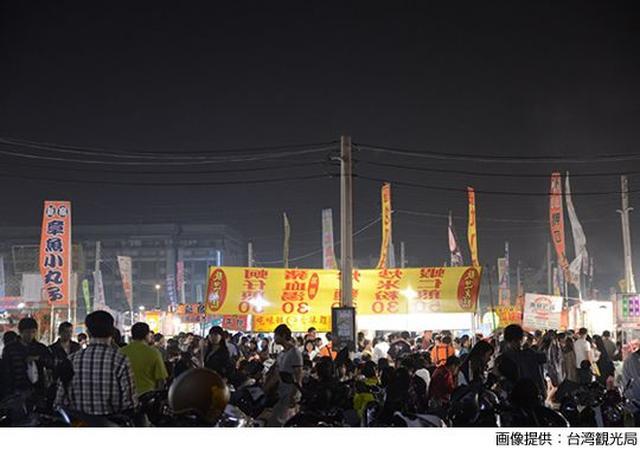 画像5: 歴史と小吃をめぐる 台湾 台南・古都さんぽ