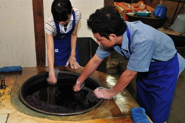 画像2: 「東阿波」を巡る徳島の自然、文化、グルメを満喫する欲張りプラン