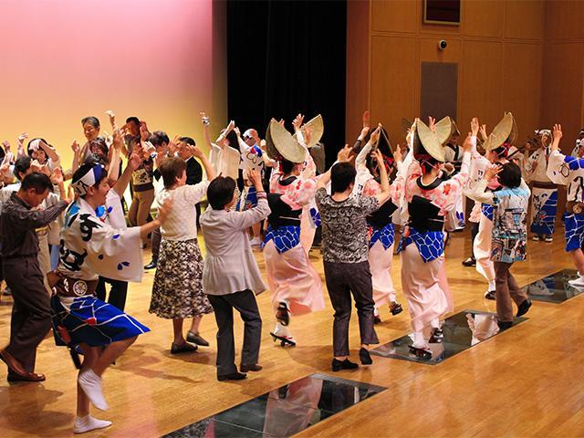 画像16: 「東阿波」を巡る徳島の自然、文化、グルメを満喫する欲張りプラン