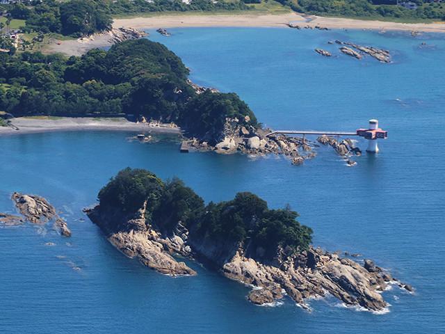 画像8: みどころ満載。高知市~足摺まで清流と絶景スポットを巡る3日間!