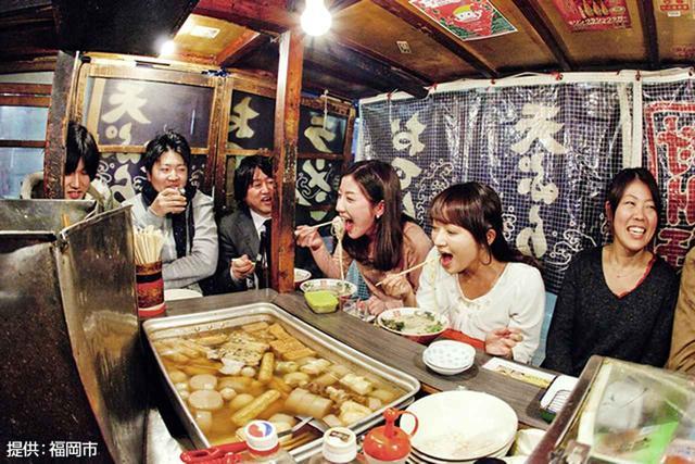 画像1: 世界遺産、パワースポット、地元グルメ…福岡の多彩な魅力を楽しむ1泊2日ドライブ