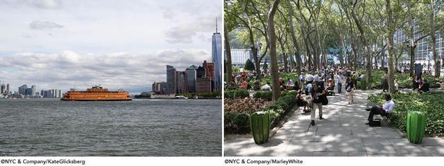 画像: 全米オープンテニスだけじゃない!夏のニューヨーク旅の魅力