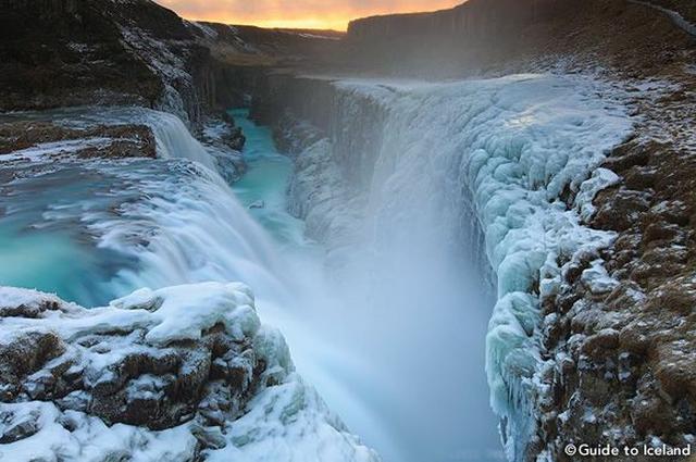 画像4: オーロラ、氷の洞窟、ブルーラグーン……アイスランド・奇跡の色彩に出合う旅