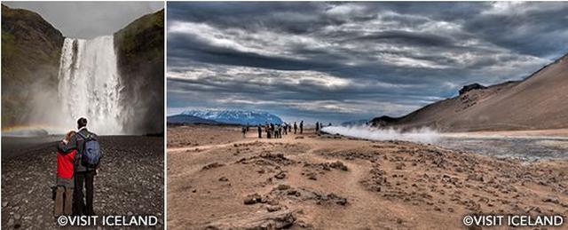画像: 大地が織りなす 圧倒的な景観を旅する