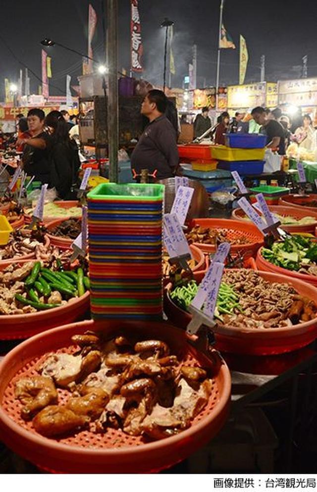 画像4: 歴史と小吃をめぐる 台湾 台南・古都さんぽ