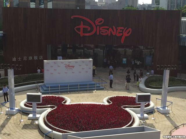 画像: 今こそ訪れたい!「上海ディズニーリゾート」