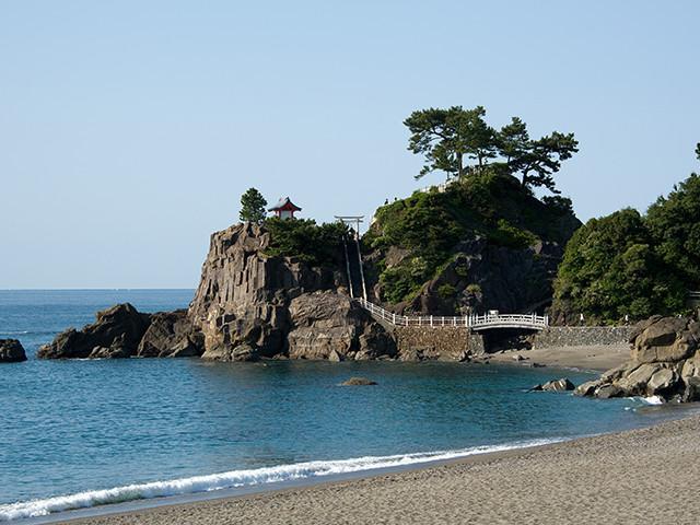 画像1: みどころ満載。高知市~足摺まで清流と絶景スポットを巡る3日間!