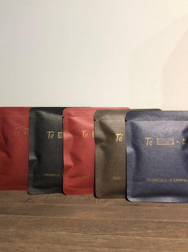画像1: 台湾茶じゃ物足りない? コーヒーとのハイブリッド「TAI CHI COFFEE」で新しい台湾を感じる