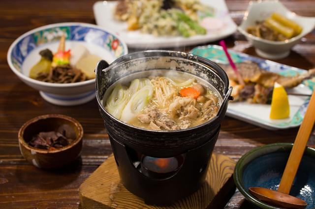 画像17: 秋田内陸線で行く 秋田・青森の食と文化を堪能!大満足の2日間