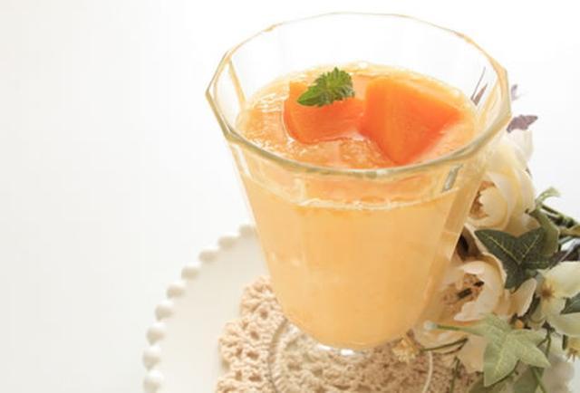 画像: 「木瓜牛奶(ムーグアニュオナイ)」