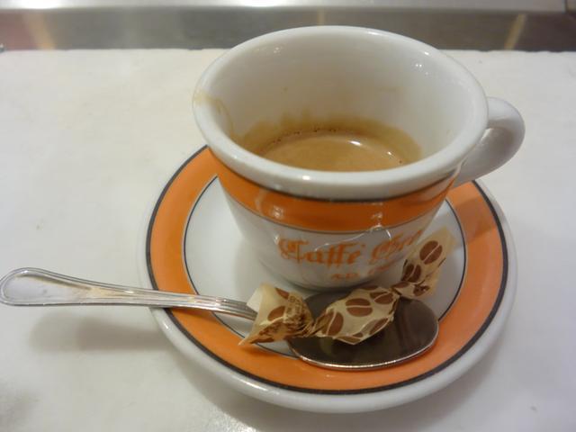 画像: Antico Caffè Greco(アンティコ・カフェ・グレコ)