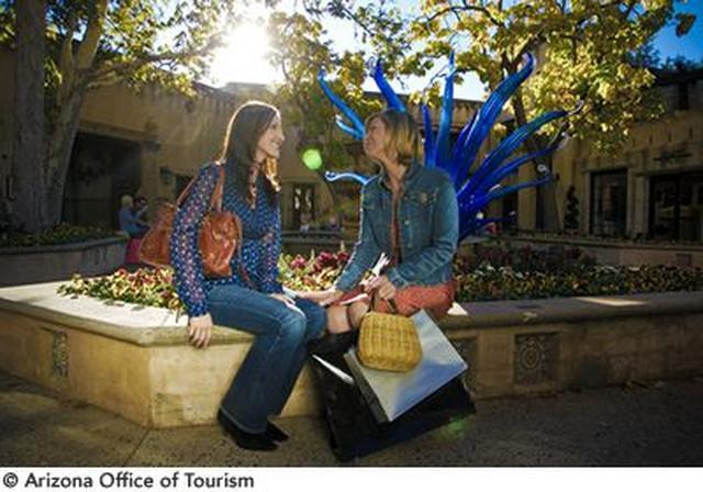 画像6: アウトドアもアートもリゾートも!聖地セドナをめぐる旅