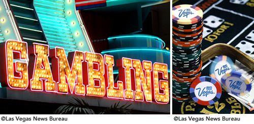 画像2: 夜のラスベガスを楽しむならやっぱりカジノ!ショーやコンサートもおすすめ