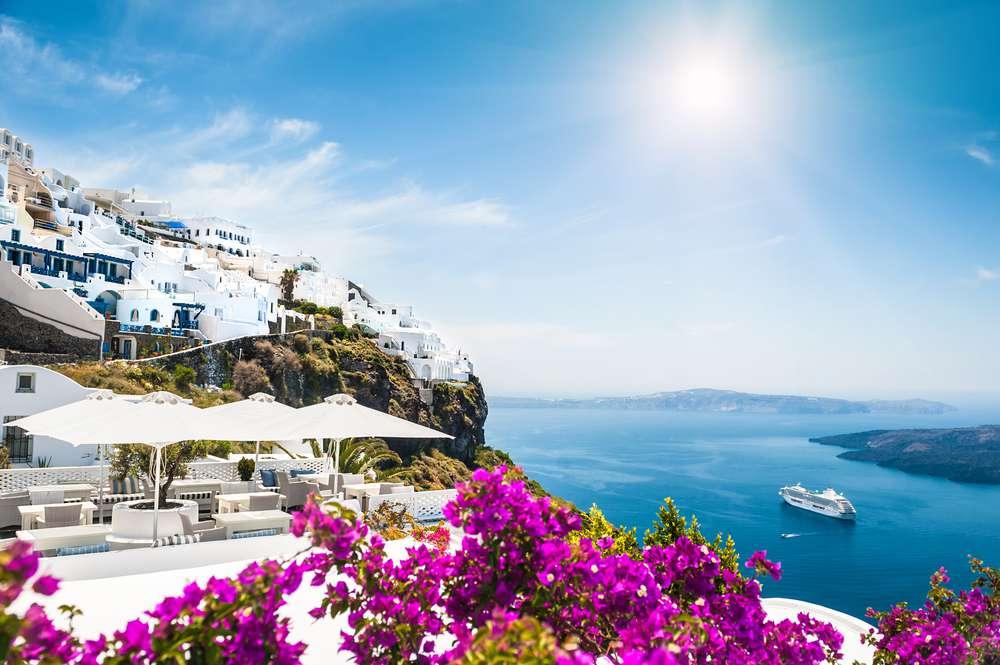 画像: ウーゾ(ギリシャ)
