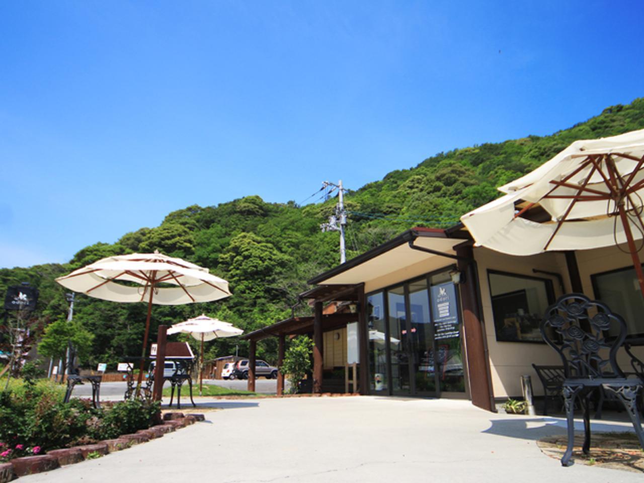画像20: 「東阿波」を巡る徳島の自然、文化、グルメを満喫する欲張りプラン