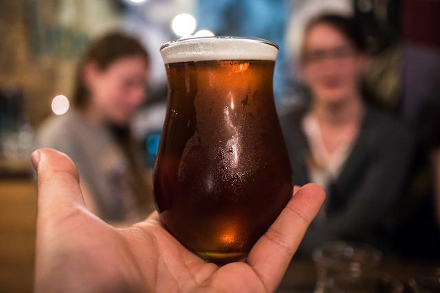 画像: 琥珀色が美しい、Alehouse Project(エールハウスプロジェクト)のクラフトビール