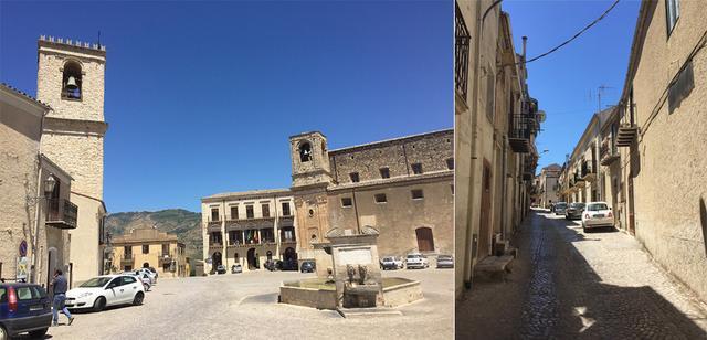 画像: 「ニュー・シネマ・パラダイス」の世界に出合える「パラッツォ・アドリアーノ」へ