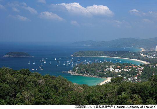 画像2: 多彩な楽しみが待つ アンダマン海の真珠 プーケットで楽しみたい10のこと
