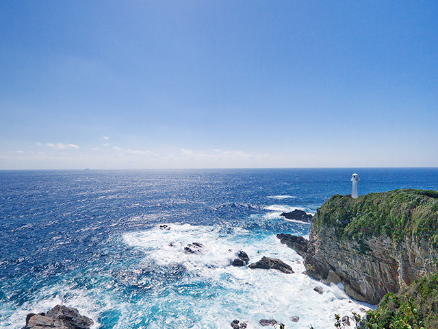 画像7: みどころ満載。高知市~足摺まで清流と絶景スポットを巡る3日間!