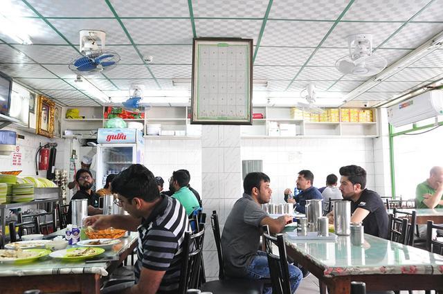 画像: Ravi Restaurant(ラヴィ・レストラン)