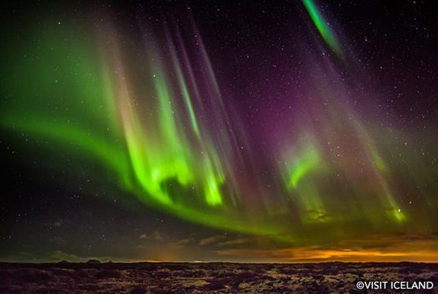 画像2: アイスランド・絶景への誘い。オーロラと大地と温泉と。