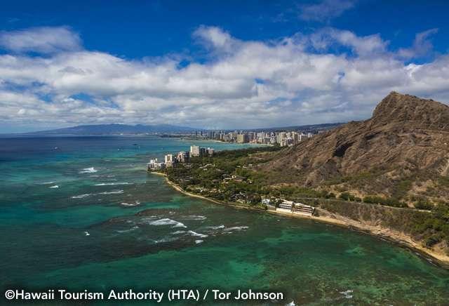 """画像2: 自分ペースが気持ちいい! ハワイを""""歩く""""旅"""