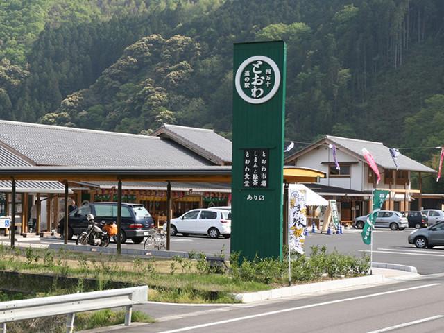 画像6: みどころ満載。高知市~足摺まで清流と絶景スポットを巡る3日間!