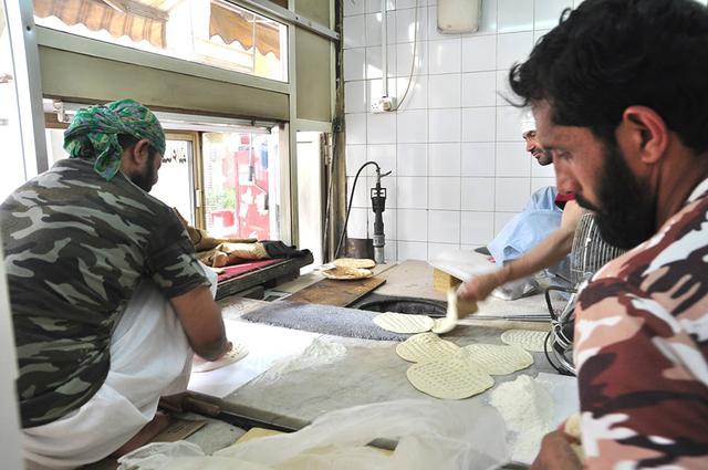 画像: ADRAR Bakery(アドラル・ベーカリー)