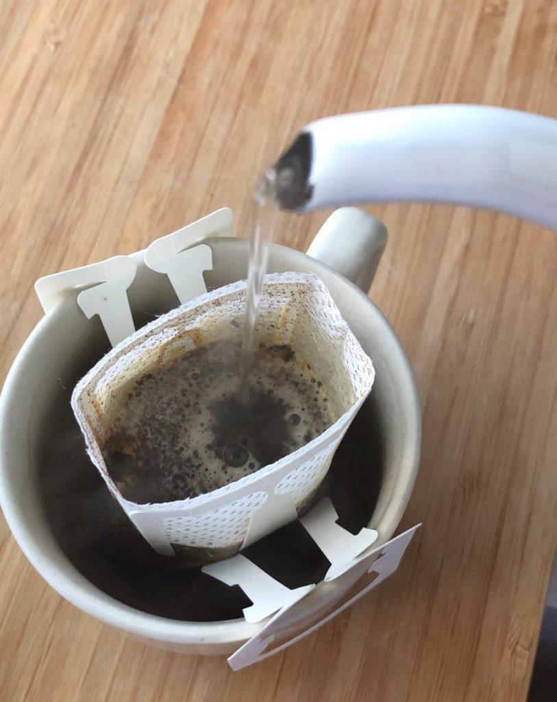 画像2: 台湾茶じゃ物足りない? コーヒーとのハイブリッド「TAI CHI COFFEE」で新しい台湾を感じる