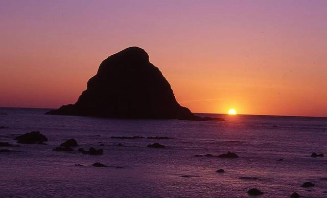 画像8: 北海道の南西端に浮かぶ離島、自然美あふれる奥尻の魅力を感じる1泊2日の旅