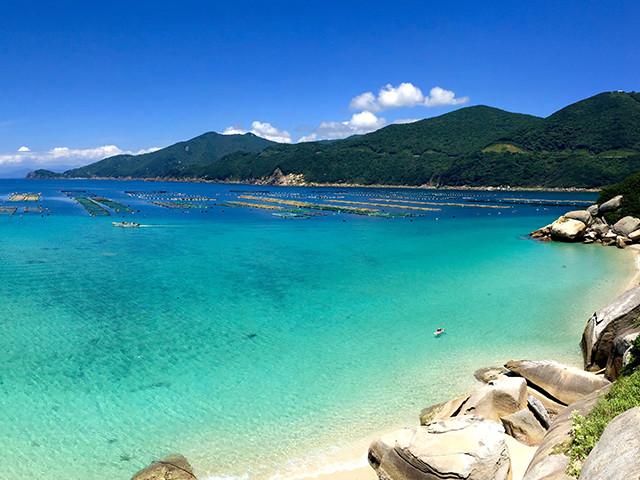 画像9: みどころ満載。高知市~足摺まで清流と絶景スポットを巡る3日間!