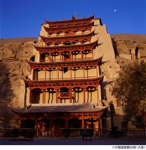 画像3: 美しき中国の西 シルクロードを旅する